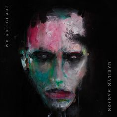 Marilyn Manson, Shooter Jennings, Joe Hisaishi, Illustrator, Tanya Tucker, Brandi Carlile, One Step Forward, Concept Album, Rock Posters