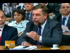 Senador do PT desabafa e entrega a sujeira do partido