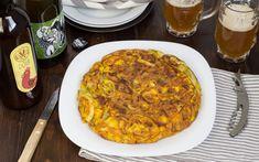 menu di dieta di cheto in ristorante messicano spagnolo