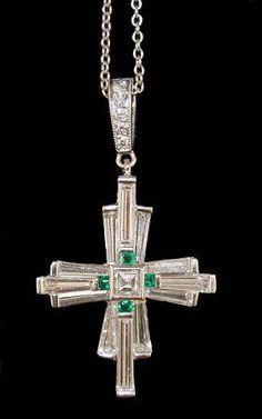 Resultado de imagem para rutilated quartz cross pendant