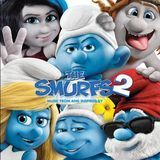 The Smurfs 2: Music from and Inspired By [CD], 88883741672