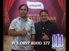 Jual Milagros Spray Semarang | WA. 0822 2783 5601