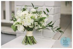 Best of 2015: Bride's Bouquets by The Sonnet House, a Wedding Venue in Birmingham, Alabama Photo: Kelli + Daniel Taylor Photography