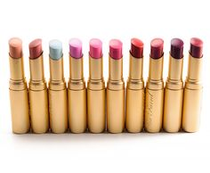 Sneak Peek: Too Faced Spring 2016 La Creme Lipsticks Photos & Swatches Lipstick Photos, Love Lips, Creme Color, Too Faced Makeup, Lipstick Colors, Lipstick Art, Summer Makeup, Free Makeup, Beauty Shop