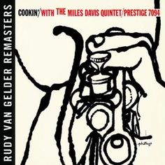 Cookin: Rudy Van Gelder Remasters Series