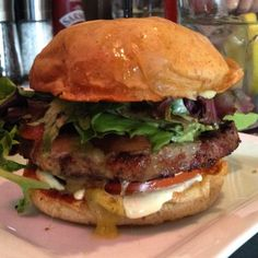 The best burger joints in VA