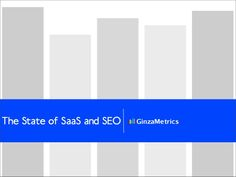 Insights and advice for entrepreneurs entering the SaaSa and SEO markets. Seo, Bar Chart, Insight, Entrepreneur, Advice, Marketing, Search, Tips, Searching