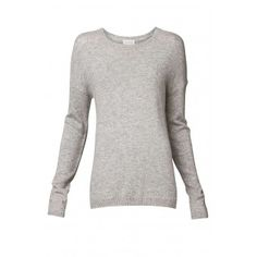 Foil Patch Pullover - Witchery