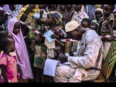 Níger, 10 años