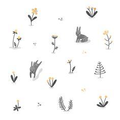 Meditation in color patterns by Katerina Richard, via Behance Baby Illustration, Pattern Illustration, Illustrations, Kids Patterns, Color Patterns, Print Patterns, Project Life Karten, Somebunny Loves You, Conversational Prints