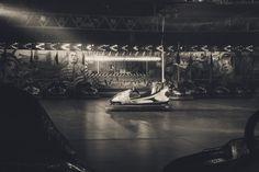 Riesenrad auf dem Hamburger Dom. Eine wunderbare Stimmung.  #riesenrad, #fairground, #Spaß, #fun, #Nacht, #night, #Hamburger Dom, #Hamburg, #Licht, #light, #Autoscooter
