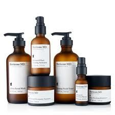 Huge line of amazing products! Dr Perricone is a wealth of knowledge!