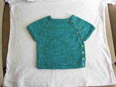 Ravelry: Soozze's Beyond Puerperium with variation