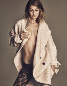 Discovered by T_w_o_G_h_o_s_t_s. Find images and videos about gigihadid, voguejapan and gigi hadid on We Heart It - the app to get lost in what you love.