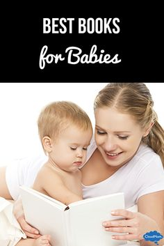 The best books for babies!