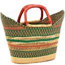 African Baskets - Ghana Bolgatanga Market Baskets