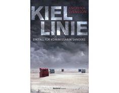 """""""Kiel Linie"""" von Angelika Svensson #Krimi #Skandinavisch #Weltbild"""