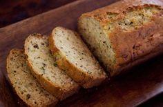 Citrouilles et Tournesols - Recettes du terroir - Pain au zucchini, agrumes et noix