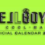 HELLBOYS 2017 - TERMINATI GLI SHOOTING - BOLLICINE VIP