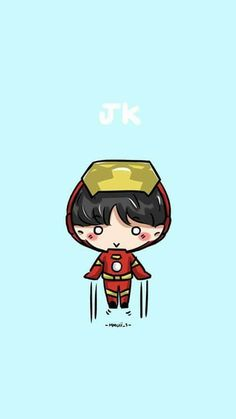 Image de bts, jungkook, and fanart