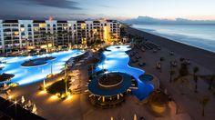 All-inclusive family resort in Los Cabos Mexico | Hyatt Ziva Los Cabos