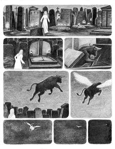 Anna en cavale, Éditions de L´An 2, 2006