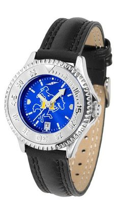 Ladies McNeese State Cowboys - Competitor AnoChrome Watch