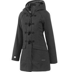 Insulated, waterproof pea coat from Merrell