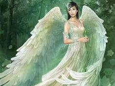 Ángeles Shariel: El ángel del día 06 de Junio : LELAHEL