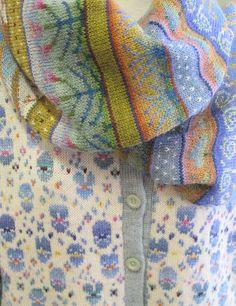 Sirkka Könönen ( no pattern, just beautiful!)