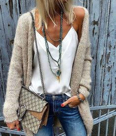 20 Popular Spring Outfits To Copy Now - Fashion Home 2019 Spring Outfits Women, Fall Fashion Outfits, Fall Fashion Trends, Cool Outfits, Autumn Fashion, Casual Outfits, Womens Fashion, Spring Fashion Casual, Work Fashion