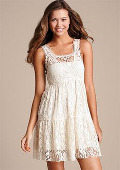 So cute for spring and summer!