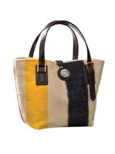 Pendleton Woolen Mills: VINTAGE TRAPPER BAG