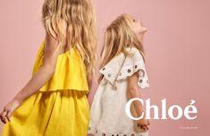 Delphine Chanet photographer  #photography #kids #girls #children #fashion #dress