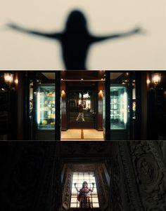 The Great Beauty / La Grande Bellezza | Directed by: Paolo Sorrentino | Cinematography: Luca Bigazzi