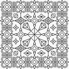OK - Biscornu (pincushion) free chart blackwork Blackwork Patterns, Blackwork Embroidery, Hand Embroidery Stitches, Cross Stitch Embroidery, Embroidery Patterns, Cross Stitch Designs, Cross Stitch Patterns, Cross Stitch Quotes, Black Work