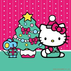 The official website for all things Sanrio - the official home of Hello Kitty & Friends - games, events, characters, videos, shopping and more! Hello Kitty Vans, Hello Kitty Clothes, Sanrio Hello Kitty, Mickey Mouse Parties, Mickey Mouse Birthday, Toy Story Party, Toy Story Birthday, Hello Kitty Christmas, Christmas Fun