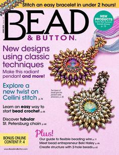 Bead & button june 2015 usa