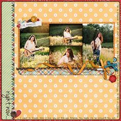 Sweet Shoppe Designs::Digital Scrap Kits::10,080 Minutes by Traci Reed