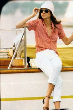 Sailing style, Town & Country