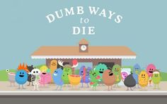 Download Dumb ways to die Android free game. Get full version of Android apk app Dumb ways to die for tablet and phone.