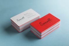 Saxall, design studio Letterpress Business Cards, Letterpress Printing, Business Branding, Business Card Design, Examples Of Business Cards, Unique Business Cards, Creative Business, Bussiness Card, Minimal Business Card