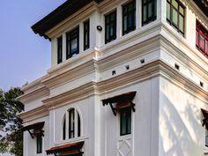 Patzschke & Partner Architekten » Mangrove View