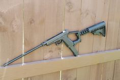 Pistol caliber carbines have seen a bit of a resurgenceover the lastyear with the introduction of the CZ Scorpion EVO, the Sig MPX, and new HK MP5 clones. As you might expect, there are companies looking for a way to tap into the pistol caliber carbine segment through some interesting avenues. American ManufacturingGroup sent us …   Read More …