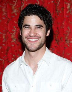 Darren at Jane Lynch's opening night of Broadway's 'Annie' at The Palace Theater - 16 May 2013 in New York City