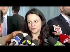 😎😎DRA.JANAINA PASCHOAL TEMER TEM UMA DÍVIDA COMIGO ENTENDA!!
