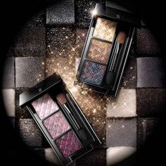 Have a look at SUQQU's holiday 2015 makeup and skincare collection. Still Life 2, Glamour, Makeup Set, Beauty Make Up, Makeup Trends, Product Launch, Eyeshadow, Skin Care, Cosmetics