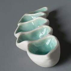 Image result for joined pinch pots serving bowls