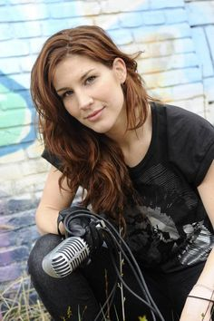 Charlotte Wessels - Delain
