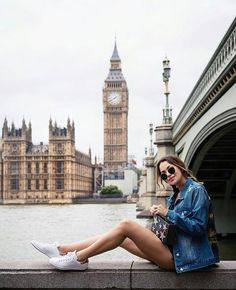 Londres, Inglaterra (big beng)